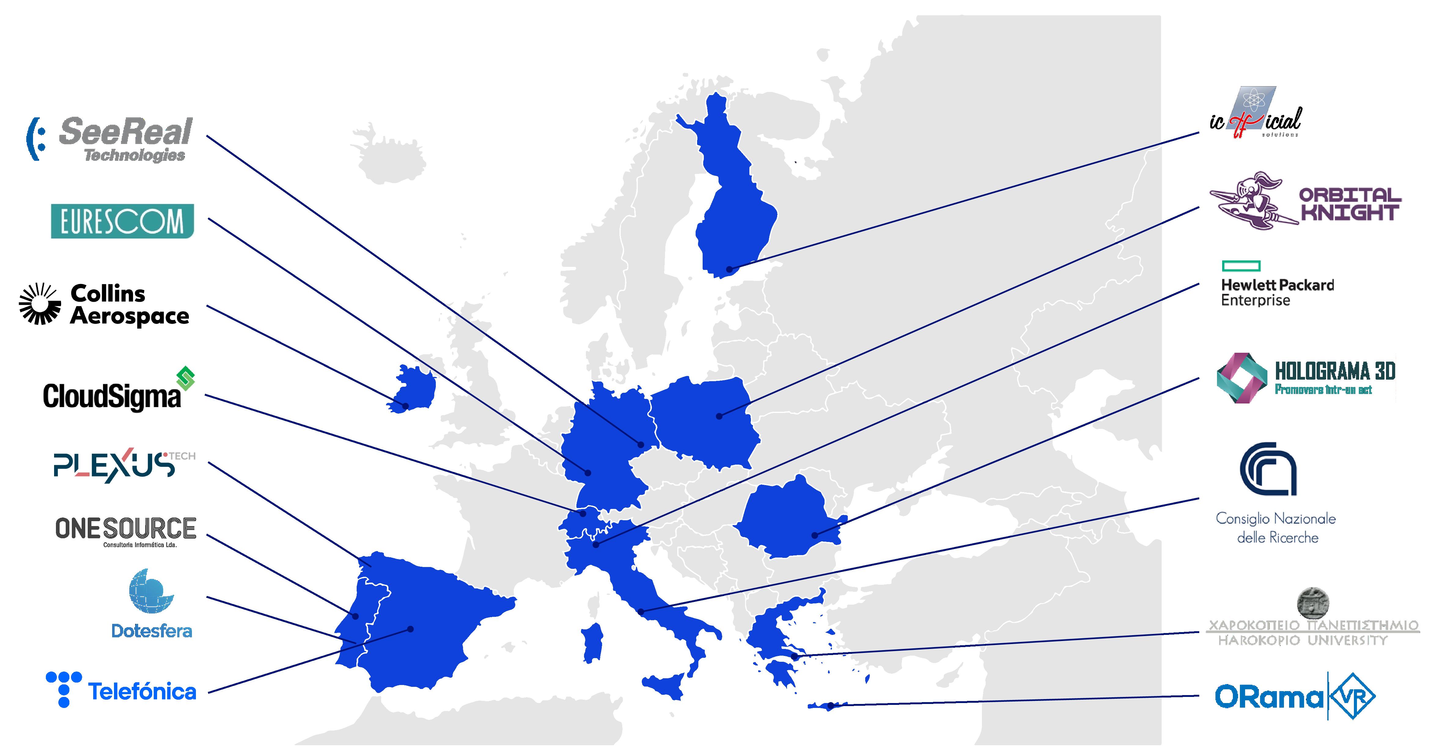 CHARITY consortium